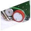 Auto 2600W Tarpaulin Welding Machines LST-UME