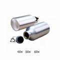 Sublimation Transfer Aluminum Pot White / Silver