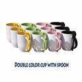 11oz Sublimation Double-colored