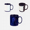 A Grade Export Full Color Sublimation Mugs 3
