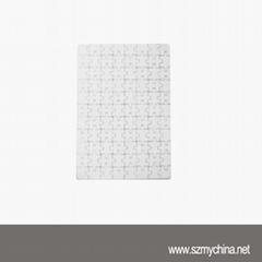 熱轉印空白耗材A4紙質拼圖玩具
