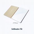 Wholesale Blank Photo Tile For Sublimation Printing