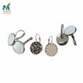 Blanks Metal Earring For Sublimation Transfer