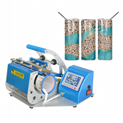 Sublimation Tumbler Heat Press Machine With 20oz 30oz Heaters (Hot Product - 4*)