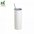 Sublimation Tumbler Heat Press Machine With 20oz 30oz Heaters
