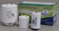 China Best Energy saving T8 to T5 adapter 28w