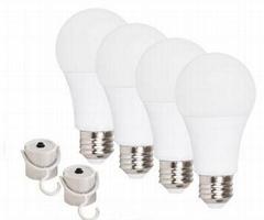 LED Smart Bulb 9W Rechar