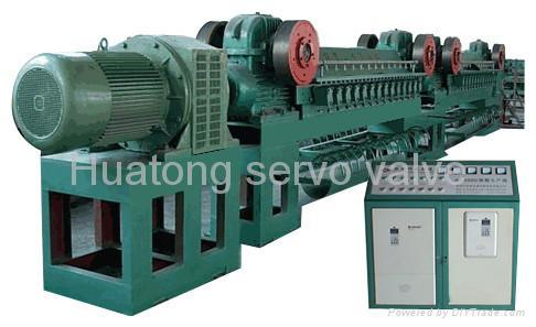 EHT Steel wool machine - China - Manufacturer - Product