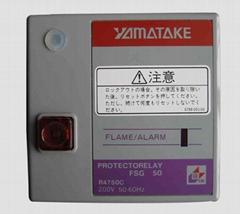 R4750C1031燃燒安全控制器