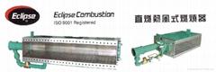 RAH-200燃燒器 塗裝生產線專用Eclipse燃燒設備