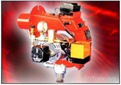 OM-2N壓鑄機專用燃燒器 無紡布定型機燃燒器