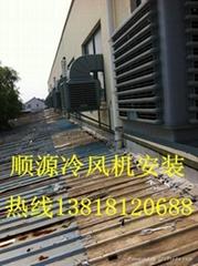 上海冷風機銷售