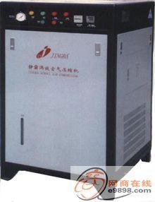 靜音渦旋空氣壓縮機 1