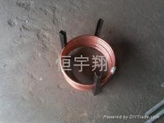 熱泵銅管蒸發器