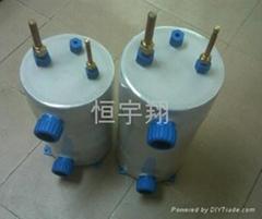 供应泳池热泵钛炮