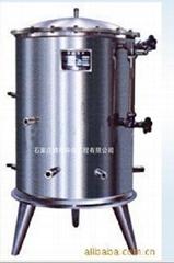 咸寧蒸汽開水器