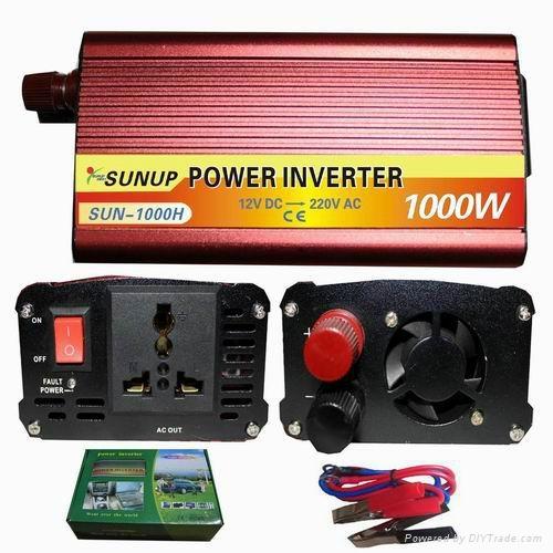Power inverter 1000W 1