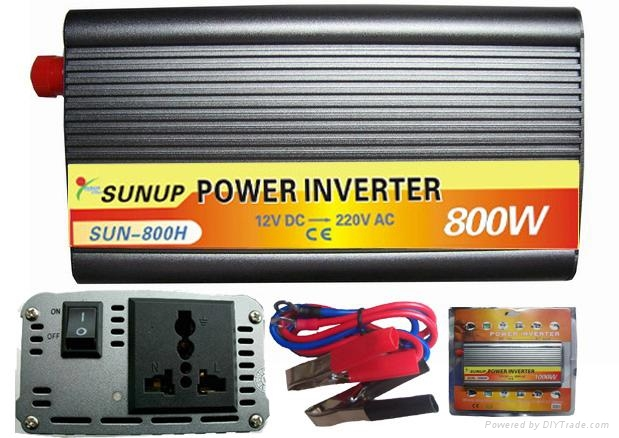 SUNUP power inverter 800W 1