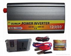 SUNUP power inverter 120