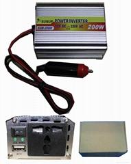 SUNUP 200W power inverte