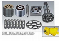 Rexroth Hydraulic Piston Pump Parts