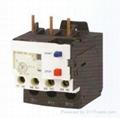 施耐德热继电器LRD13,LR