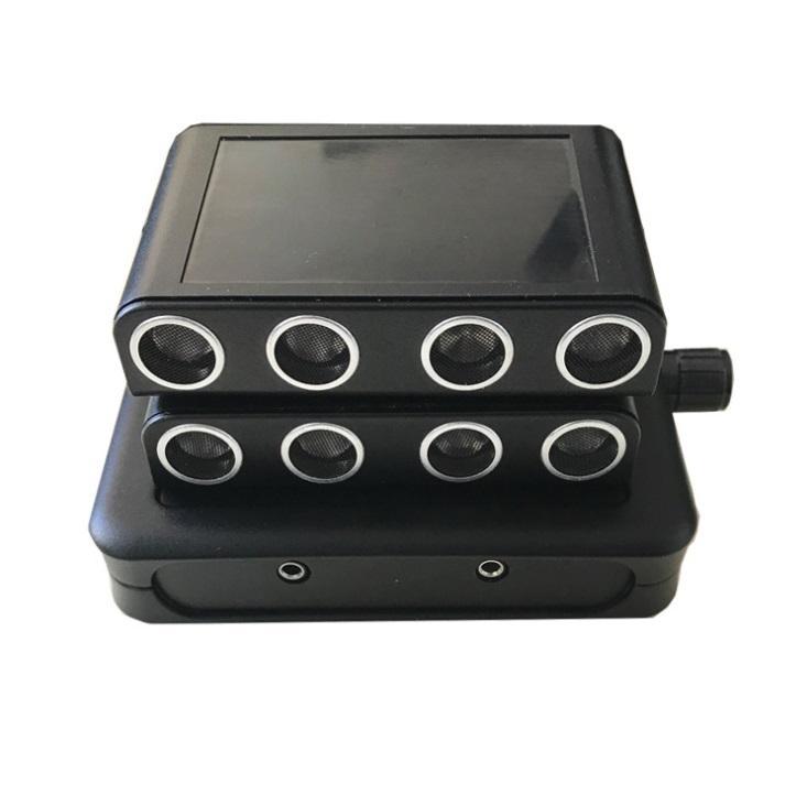 英訊ws-3經濟型 錄音屏蔽器 防非法錄音 無不適感 2