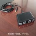 英訊ws-3經濟型 錄音屏蔽器 防非法錄音 無不適感 5