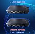 英訊 ws-4錄音屏蔽系統 權威檢測 質量保証 廠家直銷 3