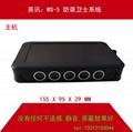 英訊錄音屏蔽器 系統 ws-5防錄衛士 無不適感 新品上市 4
