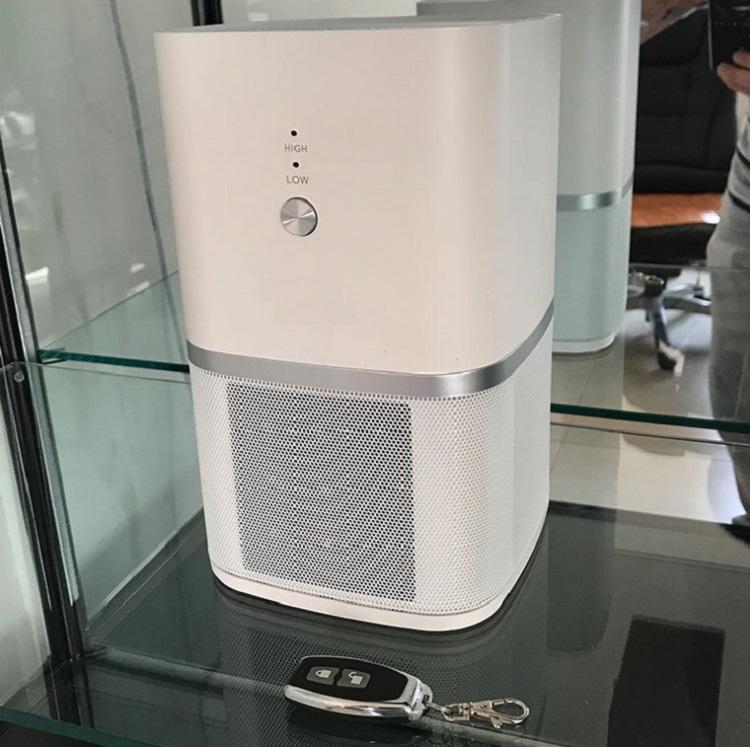 YX-007-NK 空氣淨化器型無聲錄音屏蔽器 隱蔽式 4