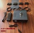 英訊YX-007-F4錄音屏蔽器 分布式無聲錄音屏蔽系統 3