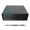 英訊YX-007-F4錄音屏蔽器 分布式無聲錄音屏蔽系統 4