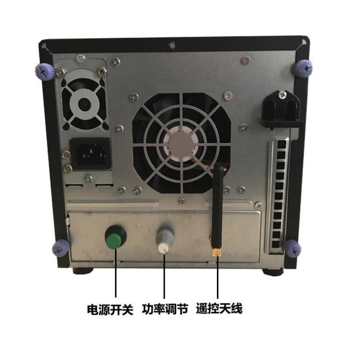 英訊YX-007-B型旗艦版錄音屏蔽器 2