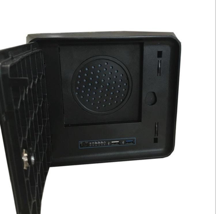 英訊YX-007-B型旗艦版錄音屏蔽器 4