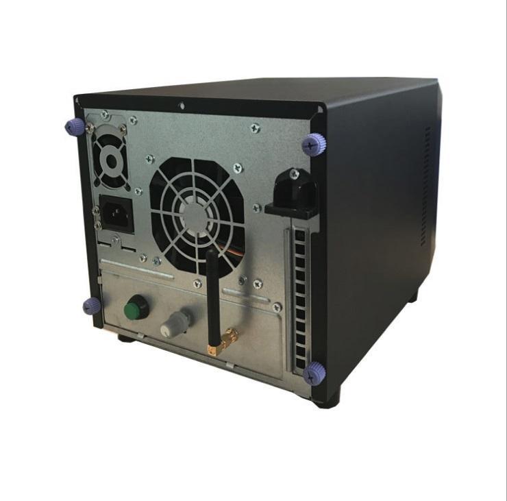 英訊YX-007-B型旗艦版錄音屏蔽器 5