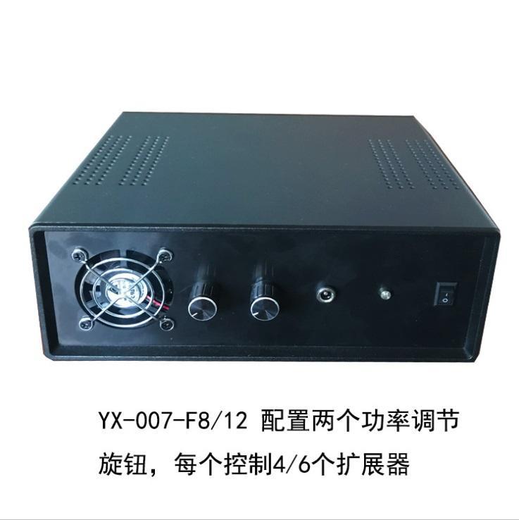 英訊YX-007-F12 分布式錄音屏蔽系統 無不適感 4