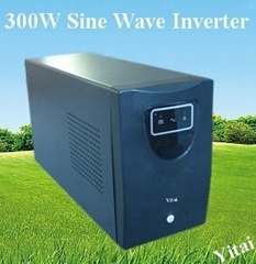 2KW to 300W Off-Grid Solar power inverter with Pure Sinewave