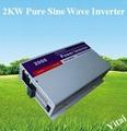 Sine wave inverter 800W