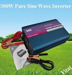 1500W to 300W solar pure sine wave