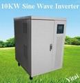 Solar sine wave inverter 5KW to 20KW
