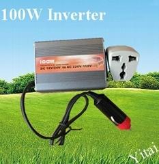 500W to 75W Modified sine wave inverter