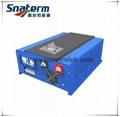 W7-12000W pure sine wave power inverter