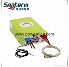 MPPT Solar charge controller DC12V/24V