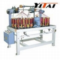 Cord/Flat tape Braiding Machine
