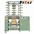 Puematic Warping Machine