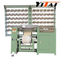 Latex Warping Machine