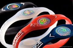 power balance bracelets/power balance wristbands