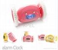 NEW Digital LED Runaway  Alarm