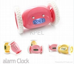 NEW Digital LED Runaway  Alarm